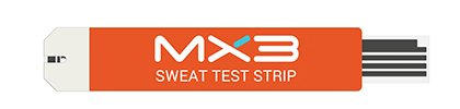 Sweat Test Strip